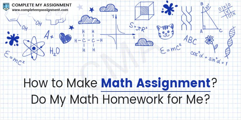 Can Someone Do My Math Homework for Me?