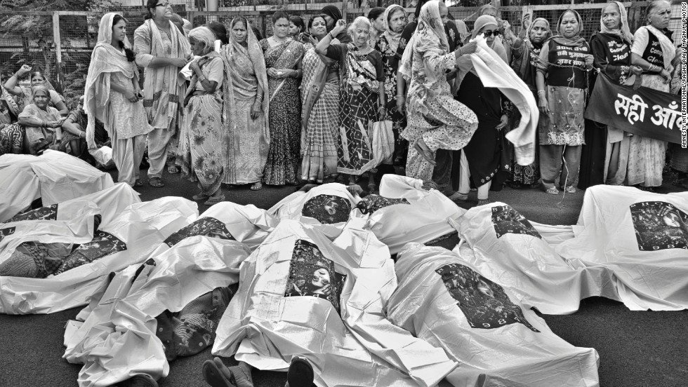 indias bhopal gas tragedy 30 years on