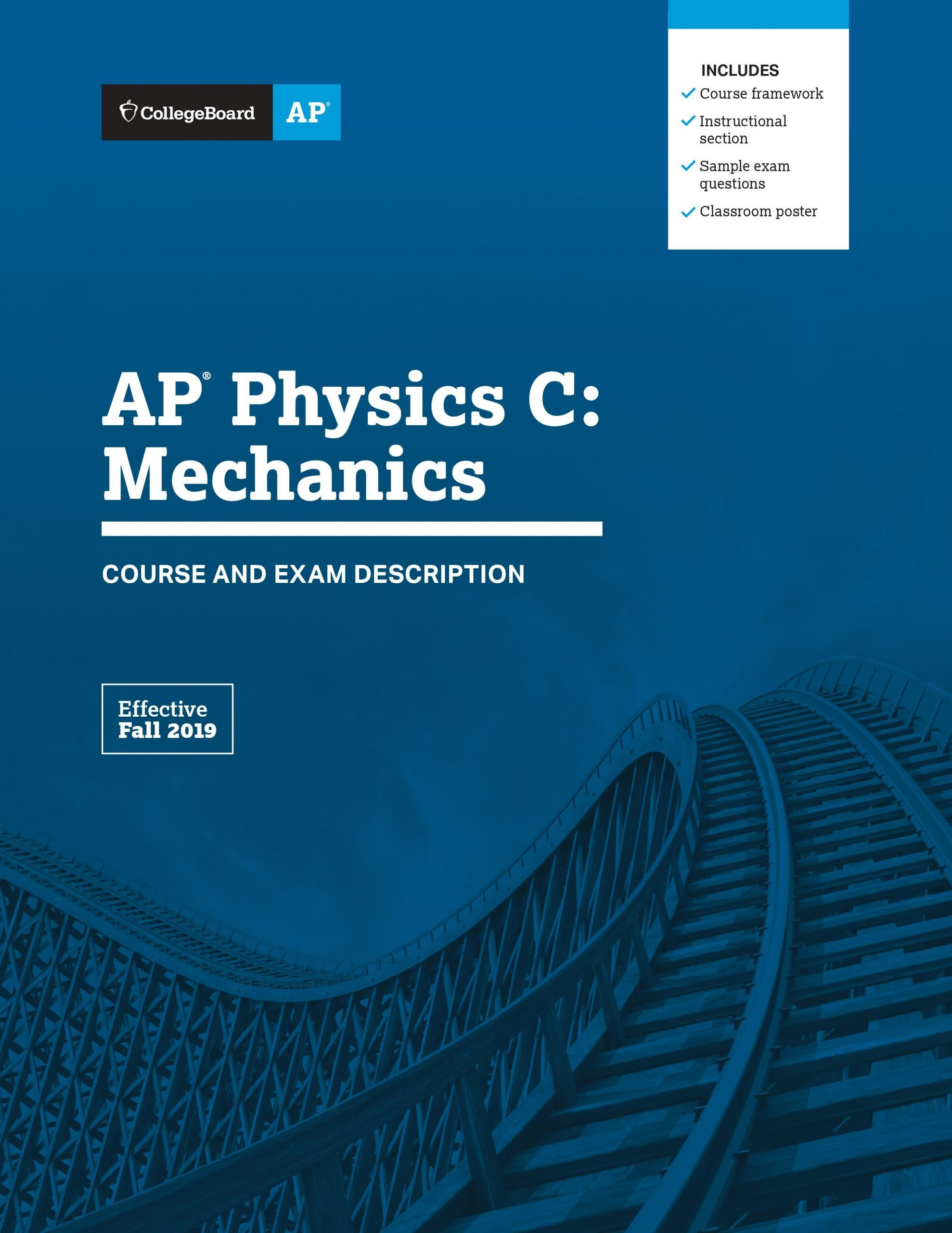 Is AP Physics C Hard? Can You Really Crack It? Yes You Can!