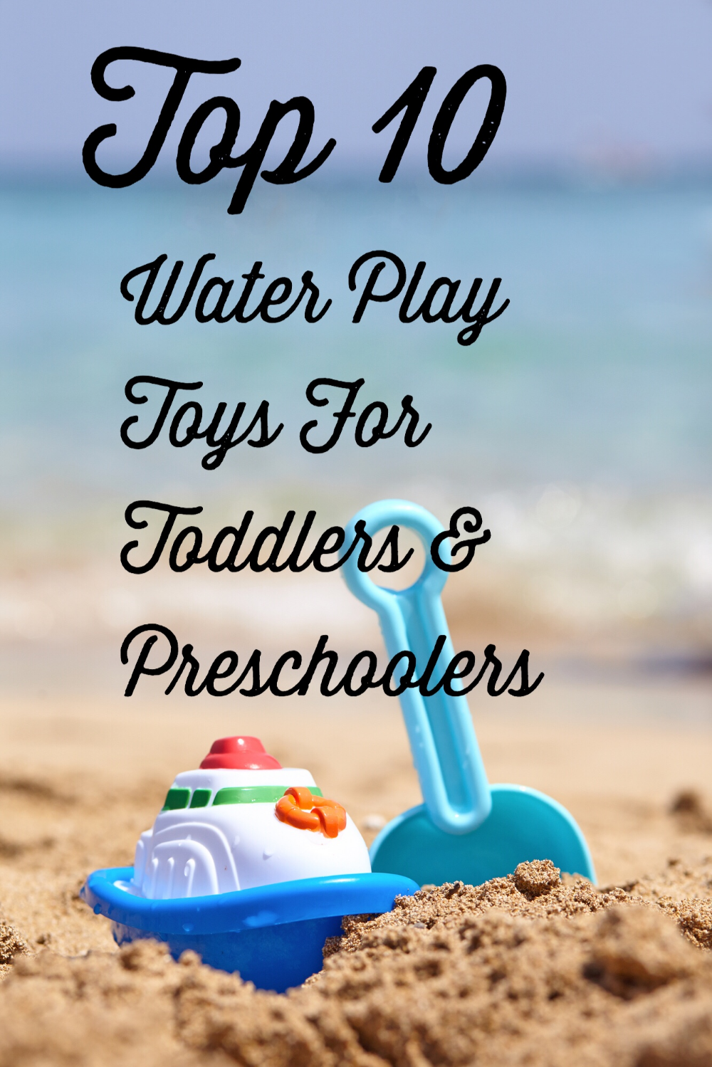 Top 10 Water Play Toys for Toddlers and Preschoolers * A ...