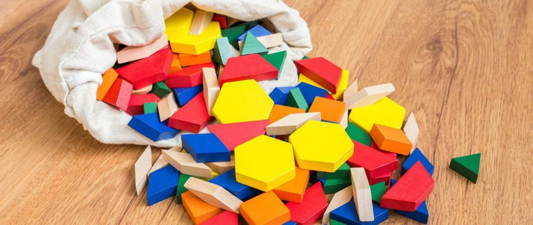 why not to use math manipulatives